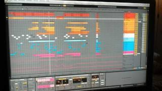 Protonica @ Studio 2011