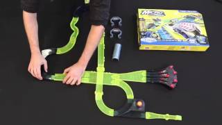 micro chargers time track instructional video
