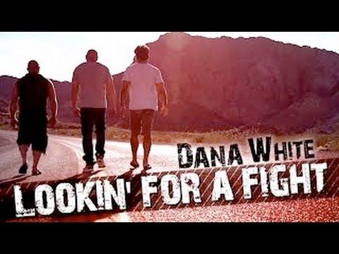 Dana White: Lookin' For a Fight - Episódio 2