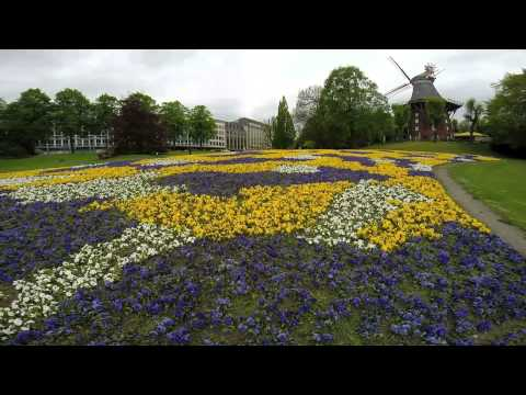 Video Tour;  Bremen, Germany
