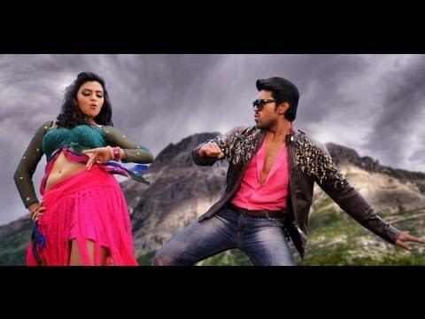 Nellorae Song With Lyrics - Naayak Movie