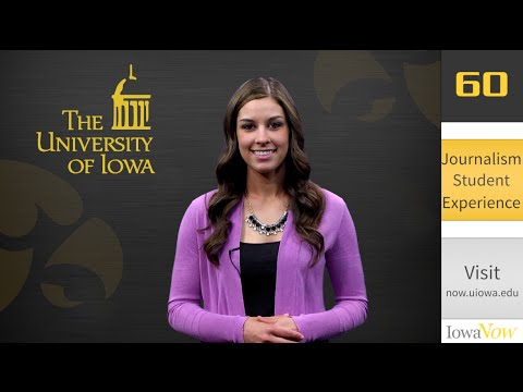 Iowa Now Minute 4/2/15 on YouTube