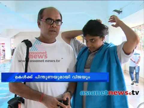 thalaivasal vijay family