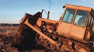 видео Подготовка участка и земляные работы