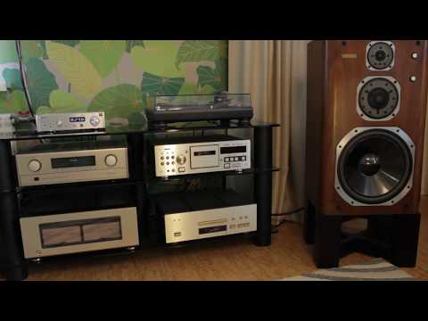 Luxman M-7F Demo Video (Саратов 22.06.2019)