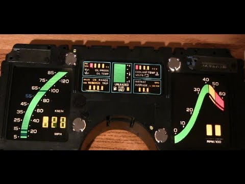 hqdefault 84 89 corvette gauge fix 4 reassembly youtube 1984 Corvette Dash Cluster at readyjetset.co