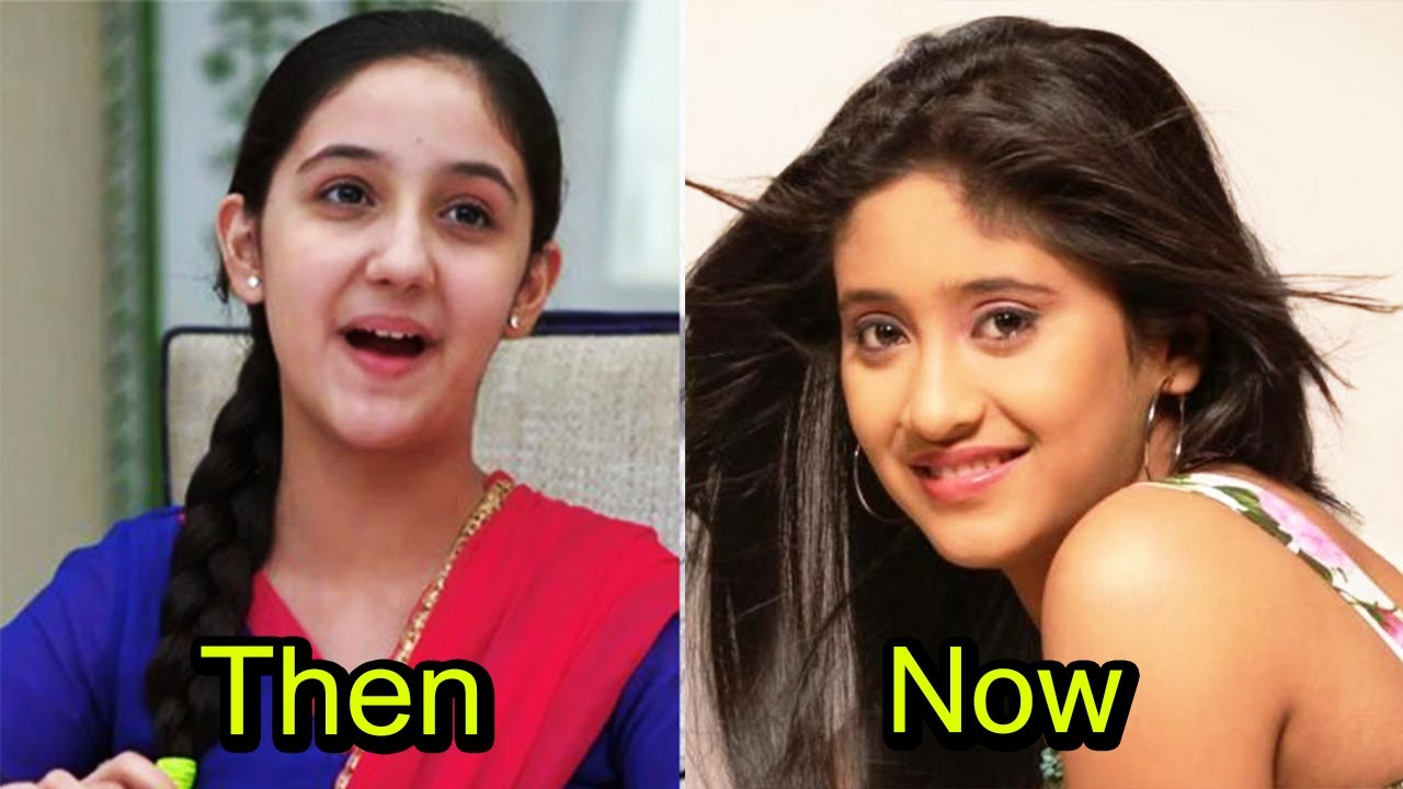 10 Famous Indian Tv Child Actor Who are Changed After Leap ...