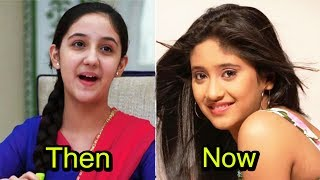 10 Famous Indian Tv Child Actor Who are Changed After Leap | 2017
