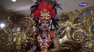 PUTRI AMELIA MISS TOURISM QUEEN OF THE YEAR 2016