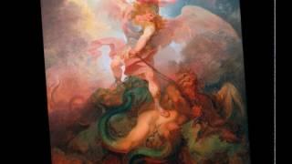 サタンを縛る天使 : フィリップ・ジェイムズ・ド・ラウザーバーグ The A...
