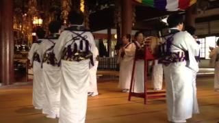 踊り念仏 遊行寺