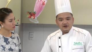 Cà ri gà - Vui Sống Mỗi Ngày [VTV3 – 27.08.2015]