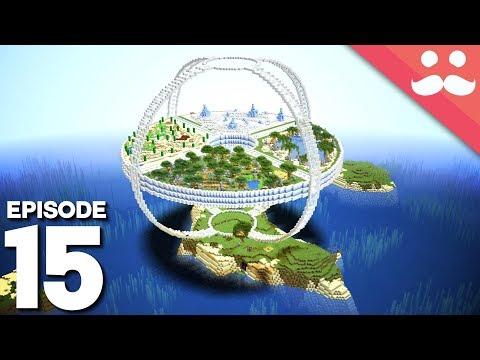 Hermitcraft 6: Episode 15 - Finally it's...