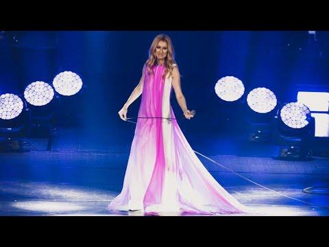 Celine Dion - Live In Manila 2018 FULL CONCERT