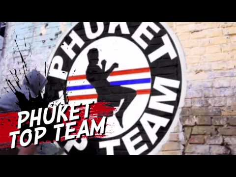 Phuket Top Team Muay Thai & Mixed Martial Arts Training Camp in Phuket, Thailand