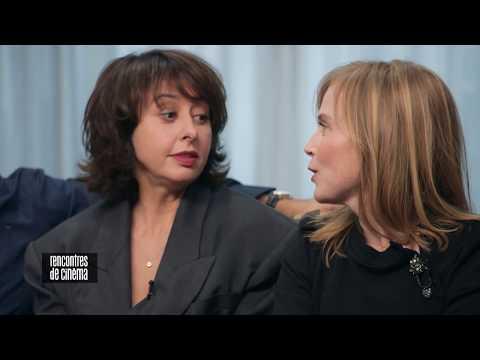 Valérie Bonneton, Isabelle Carré et Didier Bourdon pour Garde Alternée - Interview Cinéma CANAL+