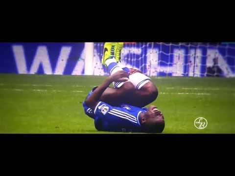 Ramires - Fighter,Skills,Tackles,Assist,Goals (2013-2014)