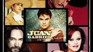 Los Mejores Cantantes De Rancheras Mexicanas