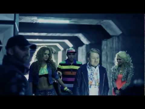 MMDANCE Feat. DJ Smash - Суббота (Making Of)