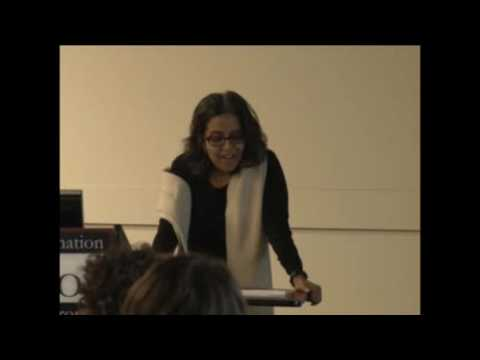 Kavita Philip: Feminist Transnational Technoscience Studies