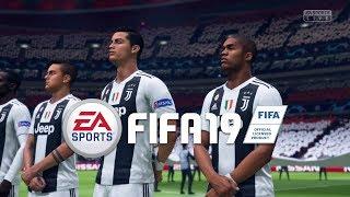 Zasłużyć na koszulkę (03) FIFA 19