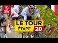 Le Tour De France 2019 Etape 20 Résumé:Albertville-Val Thorens