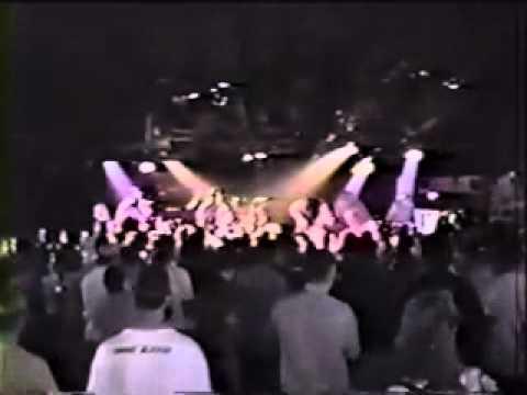 Slipknot - Omaha, 1998