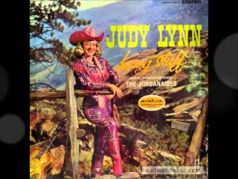 Hello Mr. DJ - Judy Lynn