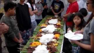 BOODLE FIGHT SPRING CAMP OUT 2015