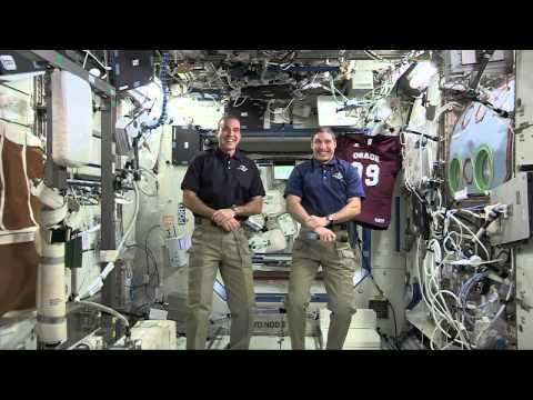 FY 2015 Budget briefed on This Week @NASA