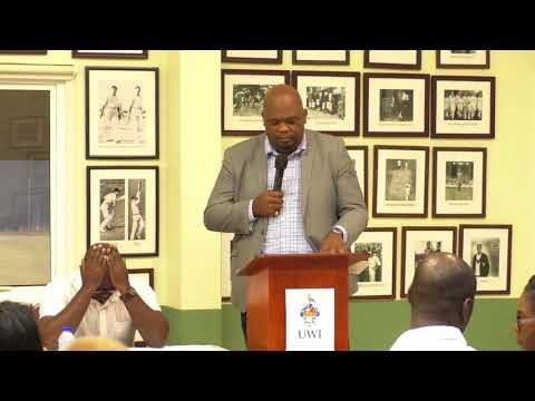 Barbados GDPR Forum [Part 1] - Presented by The Barbados ICT Professionals' Association