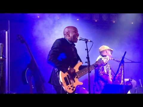 Fourplay Chant London 2017