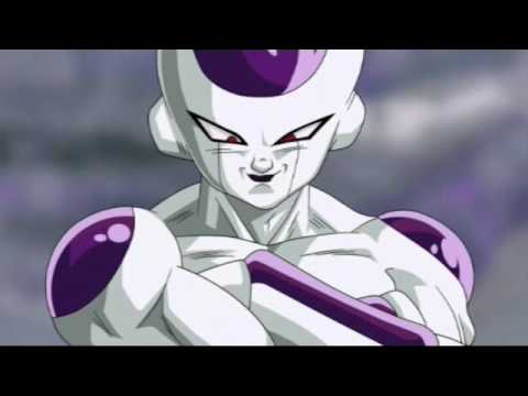 Dragon Ball Super OST 46 - Frieza is Resurrected
