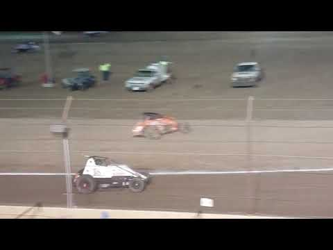 Tom Stephens Ventura Raceway #2  9/15/2018