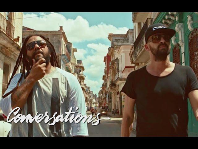 """Gentleman & Ky-Mani Marley """"Tomorrow"""""""