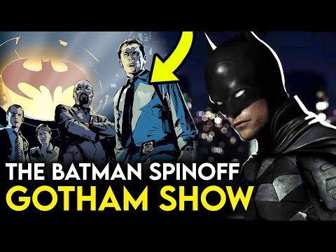 What Can We Expect From The Batman's GOTHAM Show?