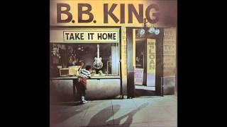 BB King Take It Home