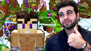 Regresamos a MINECRAFT pvp
