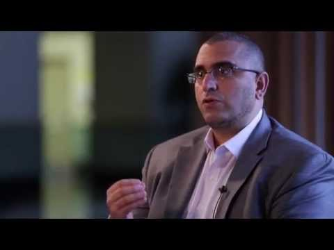 Vala Afshar Speaking on The Power of Collaboration