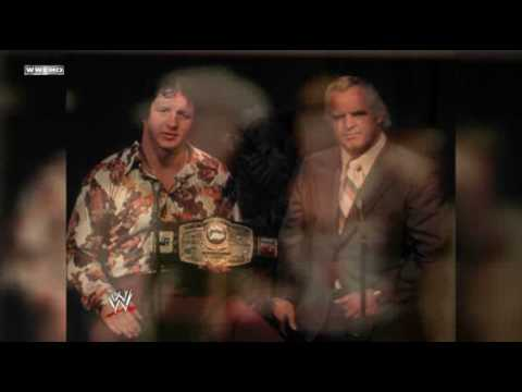 WWE Hall of Fame: The Funks