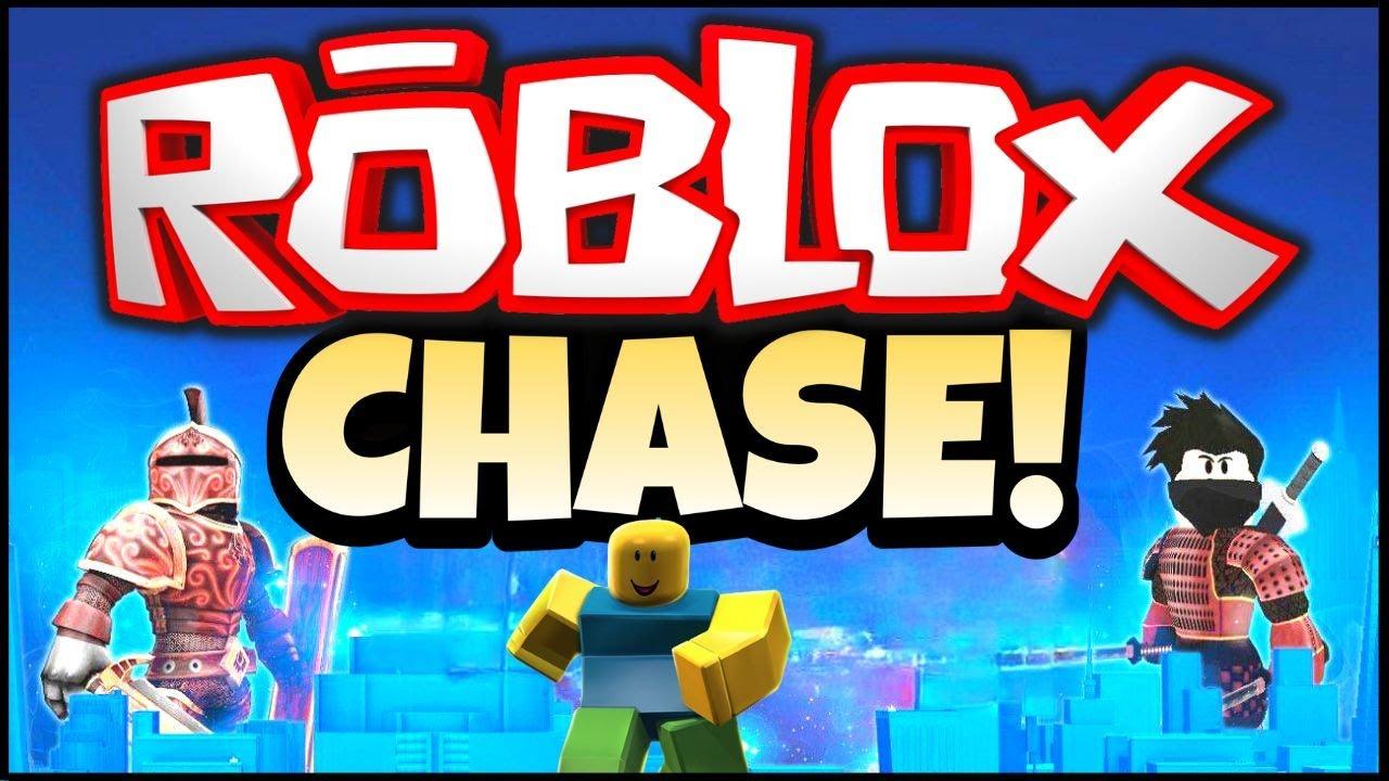 Download Roblox Chase - Brain Break // Movement Activity - Natural Disasters , Ninja Legends , Strongman Sim