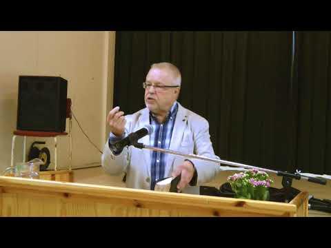 Paavo Järvinen - Kristus on mahdollisuus