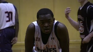 Jordan Ash Top Freshman in Chicago? - Class of 2015 - NY2LA SPORTS Swish N Dish