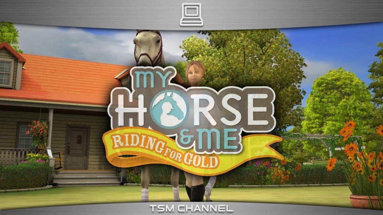 my horse spiele