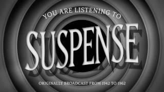 "Suspense | Ep73 | ""One Way Ride to Nowhere"""