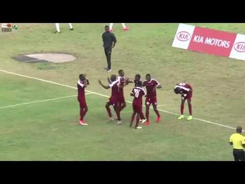COUPE D'AFRIQUE CAF : Génération Foot 3 1