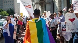 Gay Conversion Therapy Ban Upheld By SCOTUS