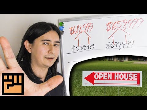 "House Prices are ""made up"" by Real Estate Agents 