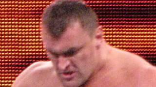 WWE Vladimir Kozlov 2nd theme