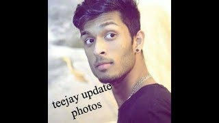 Tamil youth favourite  singer teejay update/Latest  photos 2018